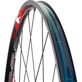 "Fulcrum Red Passion 3 Laufradsatz MTB 27,5"" Boost 6-Loch schwarz"